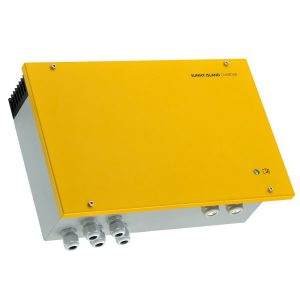 Sunny Island Charger 50 - Charge Controller with MPPT and IP65
