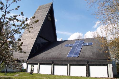 Kirche Neufrach